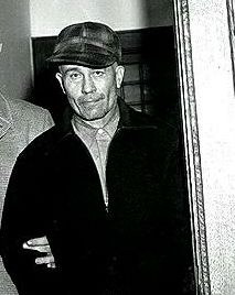 "Ed ""The Butcher Of Plainsfield"" Gein"