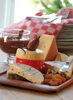 Tin, Dairy, Cheese, Food, Meals, Yemek, Eten