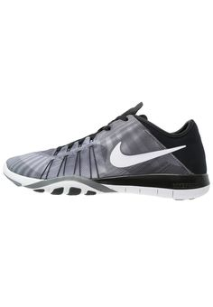 free shipping 2970a 97abb Nike Performance FREE TR 6 Zapatillas fitness e indoor black