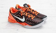 on sale 0c743 bd0ac Nike Kobe 8 System Black History Month - New Images and Release Date