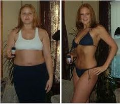 With a fat loss plan like this one bad day couldn't phase your progress!