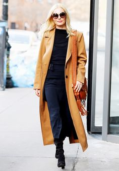 Kate Bosworth's Latest Look Just Ended Our Outfit Rut. #celebritystyle #katebosworth