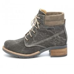 8482 Military Gris #Brako #BrakoAnatomic #BrakoBoots This is a nice neutral color, too.