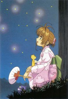 Find images and videos about anime, sakura card captor and cardcaptor sakura on We Heart It - the app to get lost in what you love. Cardcaptor Sakura, Sakura Kinomoto, Sakura Card Captor, Syaoran, Ghibli, Manga Anime, Anime Art, Haruhi Suzumiya, Girls Anime