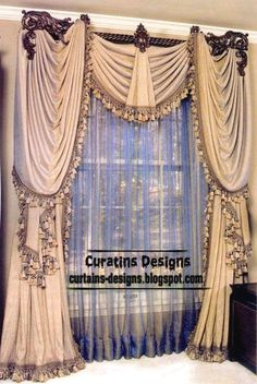 Window Blinds - CLICK THE PIC for Many Window Treatment Ideas. #windowtreatments #drapery