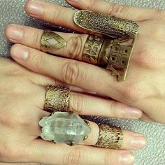 fashion,collections2014,trends2015: Jewelry Trends 2013,2014 Jewelry Trends collection for women