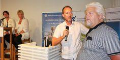 Ole Marius Løbak gjorde inntrykk på politikerne da han fortalte om hvordan rehabiliteringstilbudet sviktet totalt da han trengte det som mest. http://www.ergostart.no
