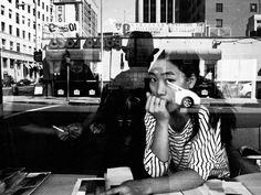Images For > Henri Cartier Bresson Self Portrait