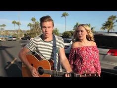 Walking In The Summer - Mary Desmond (feat. Kyle Reynolds) (original song)