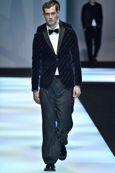 Everything You Need to Know About Milan Fashion Week Fall 2017 Groom Dress, Gq, Milan, Suit Jacket, Mens Fashion, Celebrities, How To Wear, Jackets, Dresses