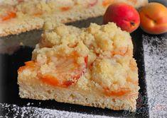Mousse Au Chocolat Torte, Apricot Cake, Buy Cake, Apple Cake, Cornbread, Nutella, Mashed Potatoes, Food And Drink, Cooking