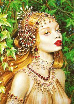 Maxine Gadd Art | MAXINE GADD