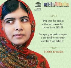 See 715 photos and 11 tips from 5 visitors to Basile Estudo Orientado - Aulas Particulares - Vestibular - Vestibulinho. Malala Yousafzai Quotes, Marie Curie, Great Words, Powerful Women, Girl Power, Knowledge, Love You, Inspirational Quotes, Wisdom