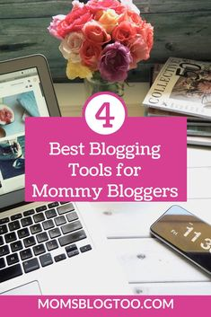 Do you wonder what are the best blogging tools to use a new blogger? Here are the top 4 blogging tools to help you as you make a blog, make money as a blogger, and grow your blog. These tools will help you to save a lot of time as you become successful as a blogger and continue on your journey as a mommy blogger. Business Marketing, Content Marketing, Business Tips, How To Start A Blog, How To Make Money, Blogging For Beginners, Blog Tips, Are You The One, How To Remove