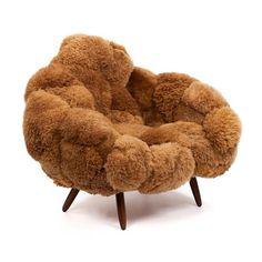 Daddy's Chair #fernandoandhumbertocampana |tag #kommuneo to share| #chair #design #hug