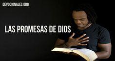 Las Promesas de Dios - 10 Poderosos Versículos Bíblicos †
