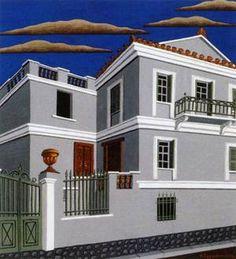 Athenian House of Classicizing Order