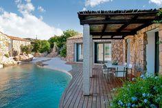 Villa Amoras, Sardinia   Luxury Retreats