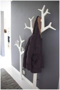 coat rack or clothes rack
