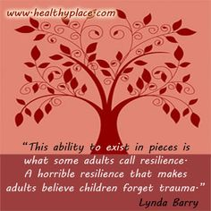 The Effects of Child Sexual Abuse on Children.   June is PTSD Awareness Month.  www.healthyplace.com/abuse/sexual-abuse/effects-of-child-sexual-abuse-on-children/