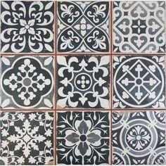 merola tile home depot - Google Search                              …