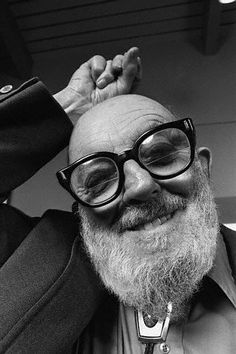 Ansel Adams. I love that he was a perfectionist and an artist, but quirky at the same time. Being weird and brilliant go hand in hand.