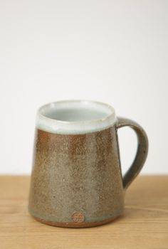 Leach Coffee Mug