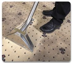 Advanced Carpet Cleaning and Restoration Service in Joliet IL