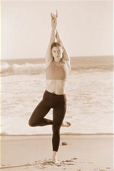 Hip Bursitis Stretches