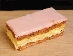 Tompouce- best dessert ever