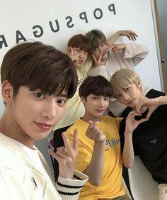 Tomorrow x together ❤️ K Pop, Kai, The Dream, Young Ones, Debut Album, Boyfriend Material, K Idols, South Korean Boy Band, Pop Group