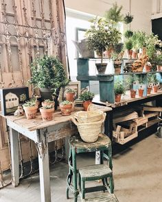 The Found Cottage Mercantile Market The Found Cottage, Holland Michigan, Finding Treasure, My Dream Came True, Good Wife, Diy Planters, Porch Decorating, A Boutique, Mesas