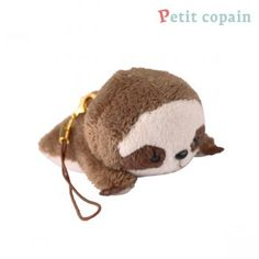 Cell Phone Screen Cleaner Charm (Sloth) $5.40