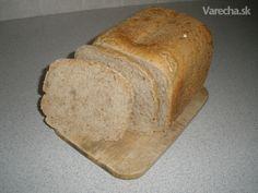 Grahamový jogurtový chlebík Martini, Graham, Bread, Food, Brot, Essen, Baking, Meals, Breads