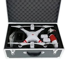 Carrying Case for DJI Phantom 2 Vision+ / Vision / Phantom 2 With Gimbal - http://www.midronepro.com/producto/carrying-case-for-dji-phantom-2-vision-vision-phantom-2-with-gimbal/