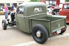 1947 Ford Rat Rod Pickup