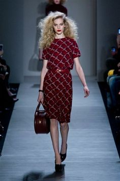 Autunno-Inverno 2013-2014 New York Marc by Marc Jacobs