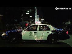 Quintino & Yves V - Unbroken (Official Music Video)