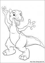 The Land Before Time FREE PRINTABLES Pinterest Birthdays