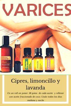 Essential Oil Spray, Essential Oil Blends, Esential Oils, Doterra Recipes, Oil Mix, Varicose Veins, Doterra Essential Oils, Young Living Oils, Skin Treatments