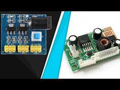 Diy voltage step up and down buck converter Voltage Regulator, Circuit Diagram, Home Automation, Arduino, Diy, Do It Yourself, Bricolage, Handyman Projects, Diys