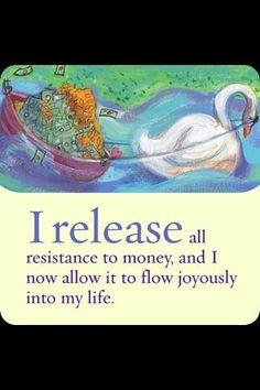 #Affirmation  #money