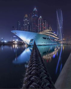 Wonderful Dubai by night  Tag your best travel photos with © Owners | Tag #hitdestinations   hdestinations
