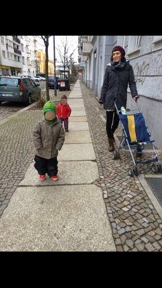 """Tätowiert in Friedrichshain: """"Mein Mann und ich sind ziemliche Spießer"""" Nicole bei Frühes Vogerl."""
