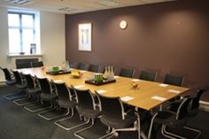 #London - MWB Oxford Street  - http://www.venuedirectory.com/venue/4635/mwb-oxford-street  MWB Oxford Street offers five flexible #meeting #spaces, perfect for meetings, #training sessions or #conferences.