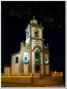 Igreja de Nossa Senhora das Dores - Póvoa de Varzim