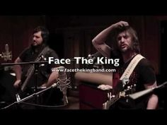 VIDEO: Face The King performed live in-studio for Music Industry personnel through Label Recruit's Artist Auditions. http://vrl.ht/148C4 #ArtistsFirst