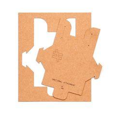 就像摺紙一樣有趣!Kiruna教你DIY皮革配件 – EVERYDAY OBJECT