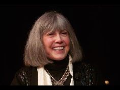 Anne Rice in conversation with Christopher Rice @ Live Talks: Los Angeles