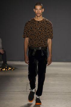 Ovadia & Sons Fall 17.  menswear mnswr mens style mens fashion fashion style ovadiaandsons runway